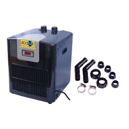 ECO PLUS 1/4 HP WATER CHILLER 728700